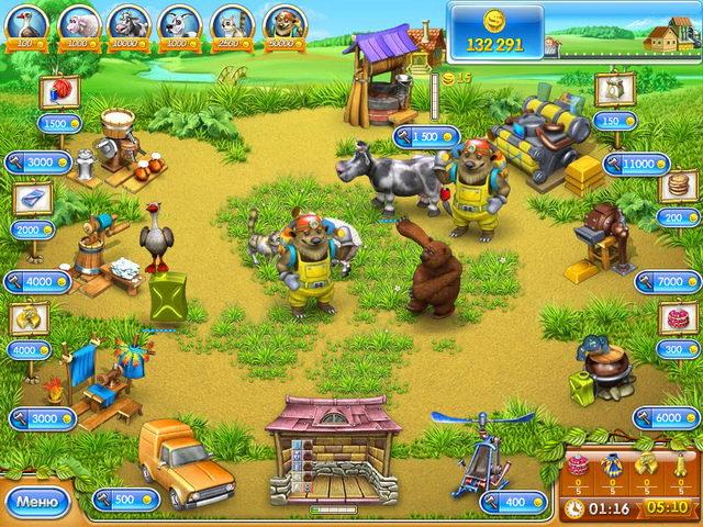 Игры на пк ферма симулятор список